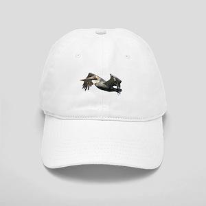Pelican Flying Cap