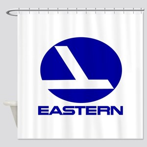 Eastern1 Shower Curtain