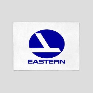 Eastern1 5'x7'Area Rug