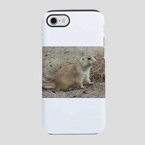 Prairie Dog Town 2 iPhone 7 Tough Case