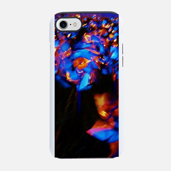 whirligigs ii iPhone 7 Tough Case
