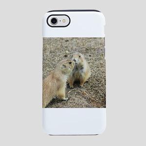 The Kiss iPhone 7 Tough Case