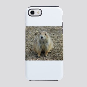 Prarie Dog Town iPhone 7 Tough Case