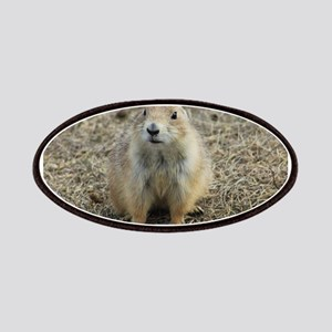 Prarie Dog Town Patch
