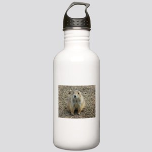 Prarie Dog Town Stainless Water Bottle 1.0L