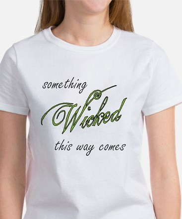 something_wicked T-Shirt