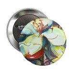 Floral Abstracts Button