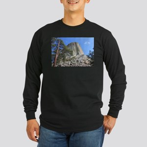 Devils Tower 3 Long Sleeve T-Shirt