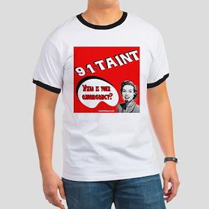 9*1*Taint Ringer T