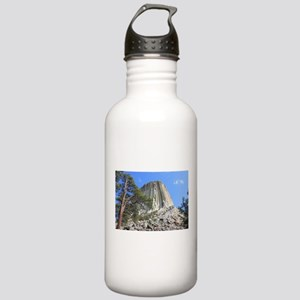Devils Tower 3 Stainless Water Bottle 1.0L