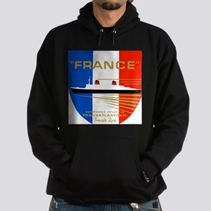 French Line 1 Sweatshirt