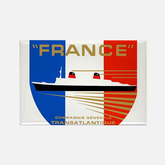 French Line 1 Magnets