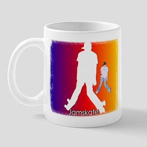 Jamskate Mug