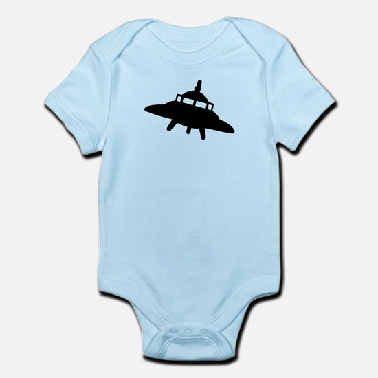 Ufo Infant Bodysuit