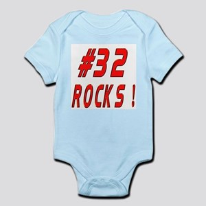 32 Rocks ! Infant Creeper