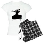 Women's Dancer Pajamas