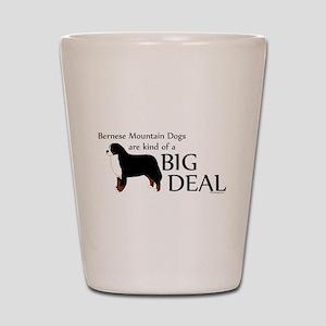 Big Deal - Berners Shot Glass