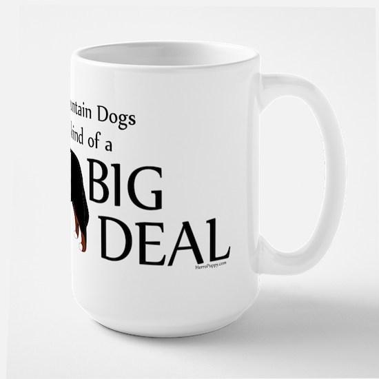 Big Deal - Berners Large Mug