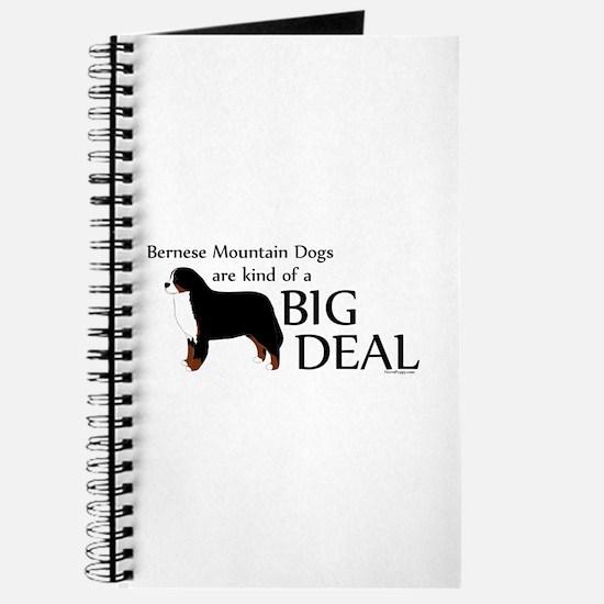 Big Deal - Berners Journal