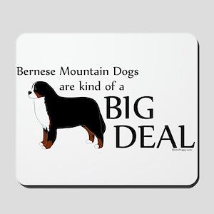 Big Deal - Berners Mousepad