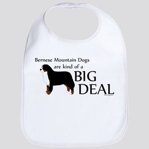 Big Deal - Berners Bib