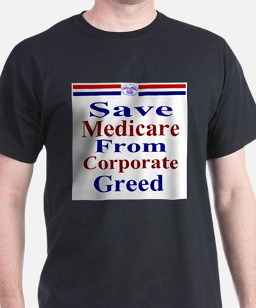 Save Medicare T-Shirt
