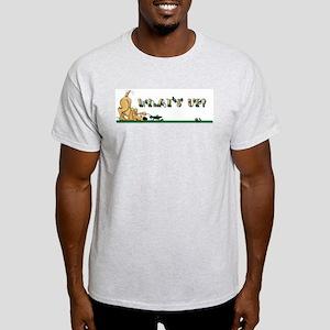 Cute Ash Grey T-Shirt