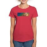 Quiet Lion Women's Dark T-Shirt