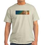 Quiet Lion Light T-Shirt