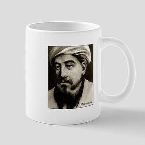 Maimonides Mug