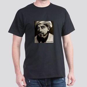 Maimonides Dark T-Shirt