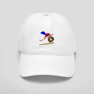 Personalized Baseball Gear Cap