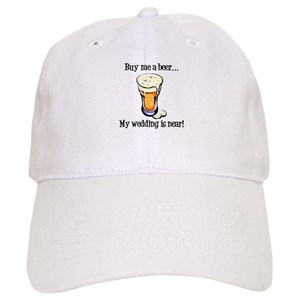 cfa8167429f Funny Bachelor Party Hats - CafePress