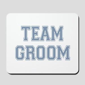 Team Groon Mousepad