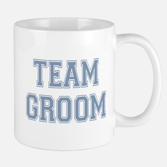 Team Groon Mug