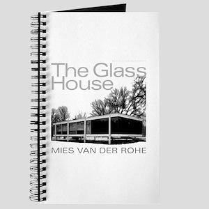 Glass Journal