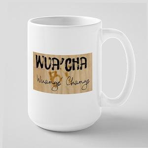 Wuango Chango Mugs