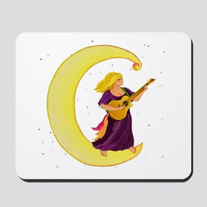 Moonlight Gypsy C Mousepad
