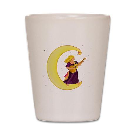Moonlight Gypsy C Shot Glass
