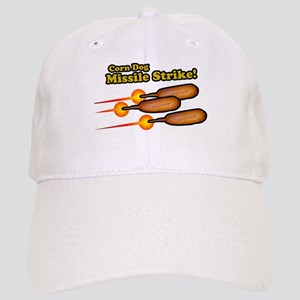 Corn Dog Cap