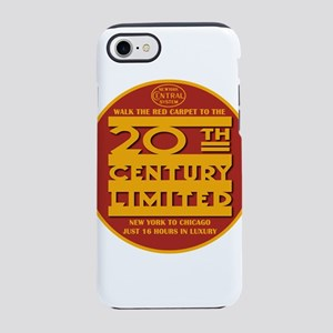 20th Century Limited 2 iPhone 7 Tough Case