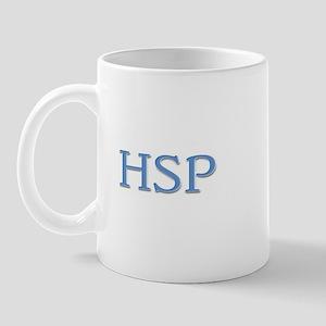 HSP Gift Mug
