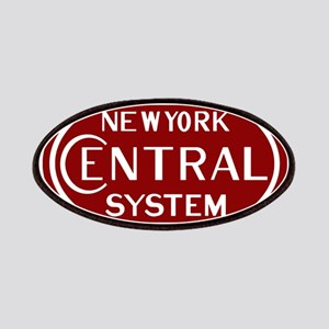 New York Central 1 Patch