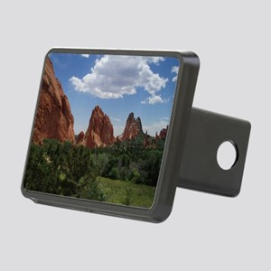 Garden of The Gods Hitch Cover