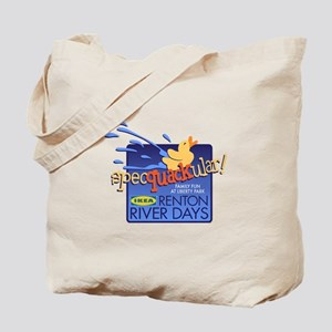 Renton River Days Tote Bag