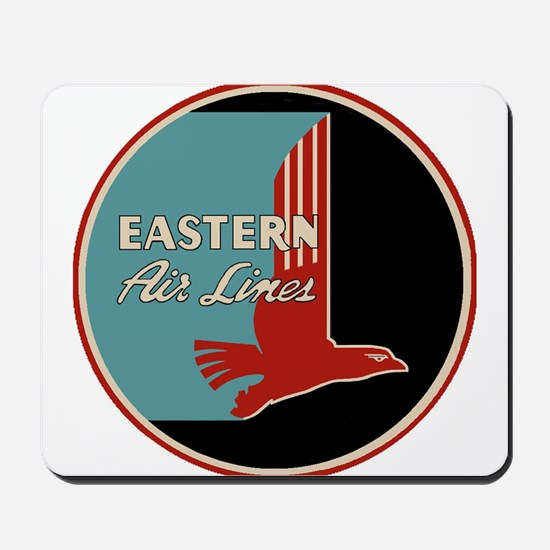 Eastern Airlines Mousepad