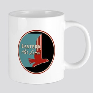 Eastern Airlines 20 oz Ceramic Mega Mug