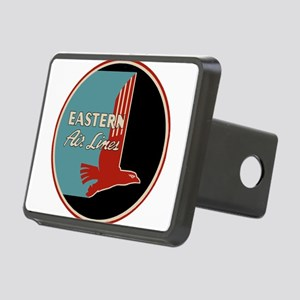 Eastern Airlines Rectangular Hitch Cover