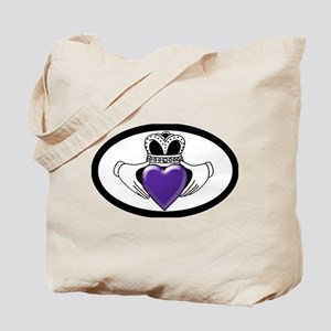 Cystic Fibrosis Research Tote Bag