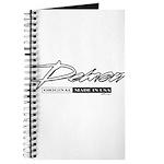 Demon Journal